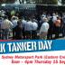 NBTA Tanker Day 15th Sep 2016