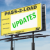 Pass-2-Load Updates